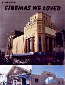 DVD - Cinemas We Loved