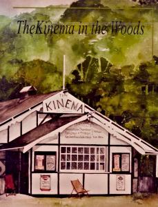 DVD - The Kinema in the Woods (Woodhall Spa)