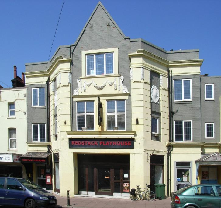 Picture Playhouse, Western Road, Bexhill-on-Sea, East Sussex