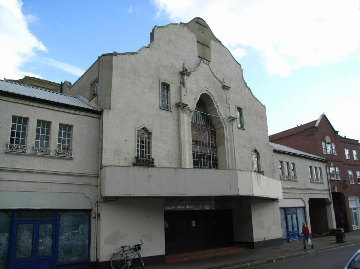 Regal, Crouch Street, Colchester, Essex