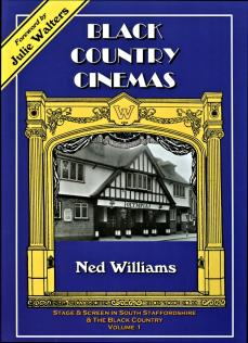 Black Country Cinemas