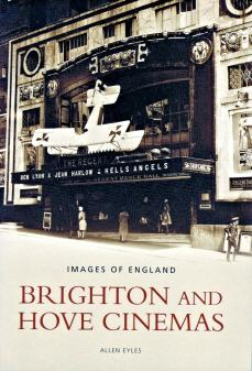 Brighton and Hove Cinemas