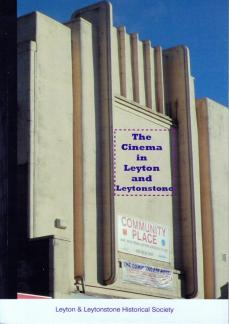 Cinema in Leyton & Leytonstone