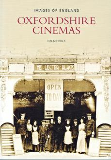 Oxfordshire Cinemas