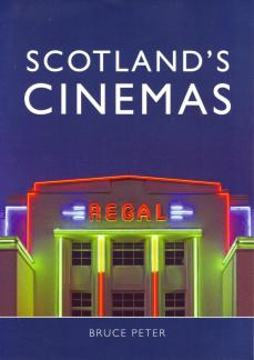 Scotlands Cinemas