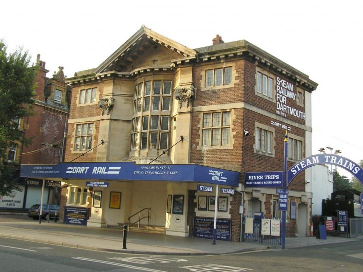 Picture House/Torbay, Paignton, Devon