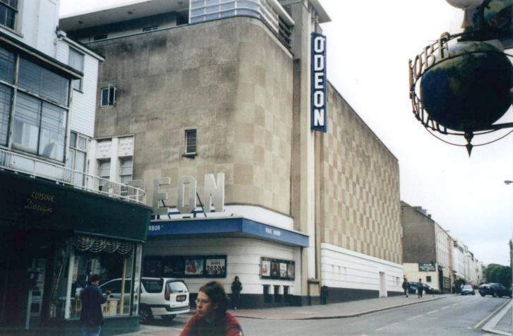 Odeon - St. Helier
