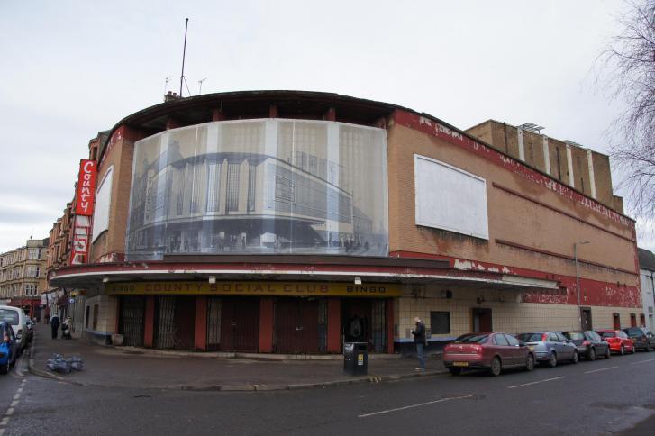 Lyceum - Glasgow