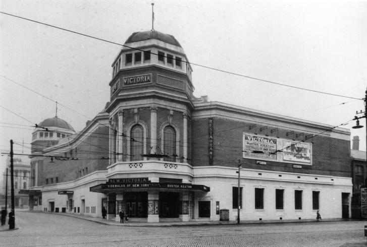 New Victoria/Odeon - Bradford