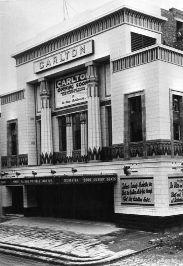 Carlton - Islington