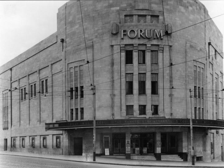 Forum -Liverpool
