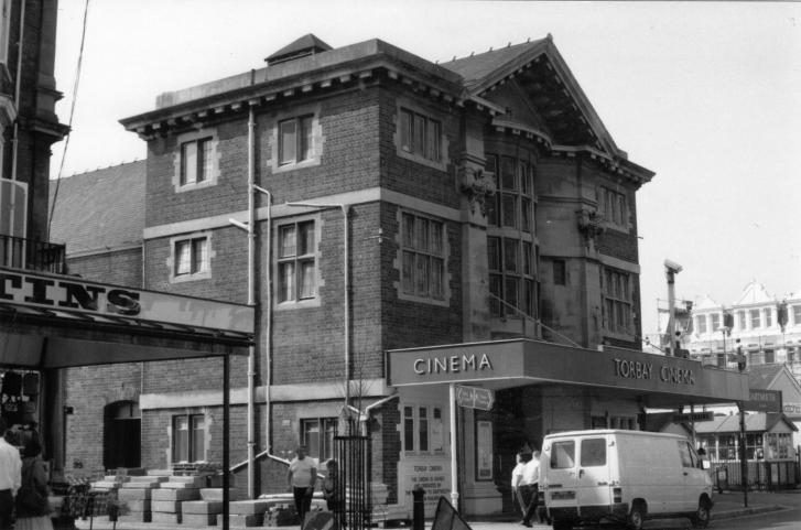 Picture House / Torbay - Paignton