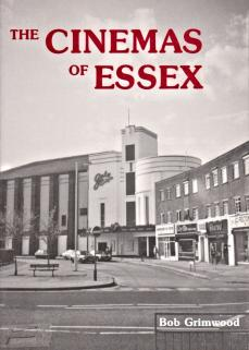 Cinemas of Essex