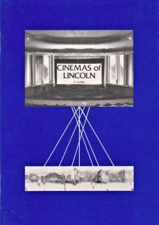 Cinemas of Lincoln