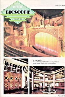 Londons Paramount Astorias