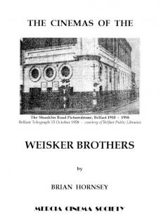 Cinemas of Weisker Brothers