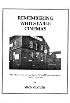 Remembering Whitstable Cinemas