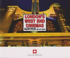 London West End Cinemas  3rd edition