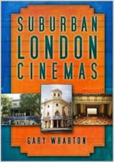 SUBURBAN LONDON CINEMAS