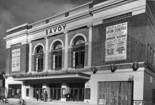 Savoy - Hayes