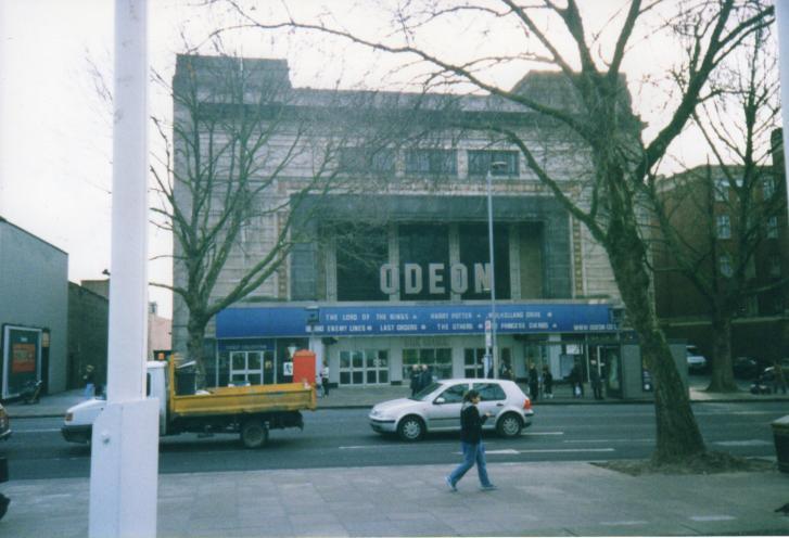 Odeon - Kensington