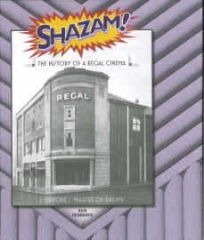 SHAZAM!- The History of  A Regal Cinema (Evesham)
