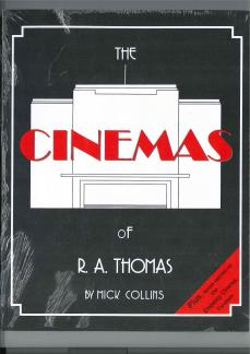 The Cinemas of R.A. Thomas