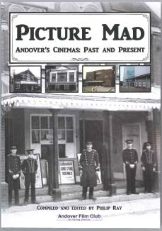 Picture Mad - Andovers Cinemas past and present