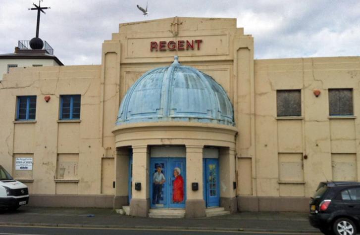 Regent - Deal