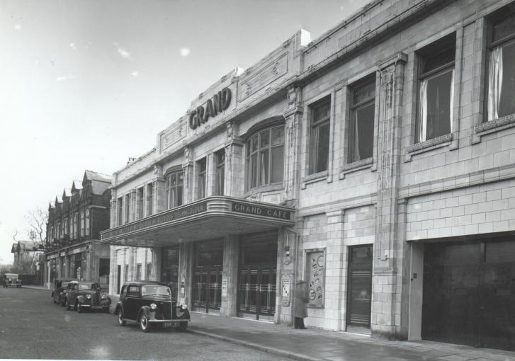 Grand - Southport