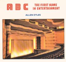 ABC- The First name in Entertainment (Reprint)