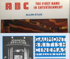 ABC and GAUMONT(Reprints) - SPECIAL OFFER