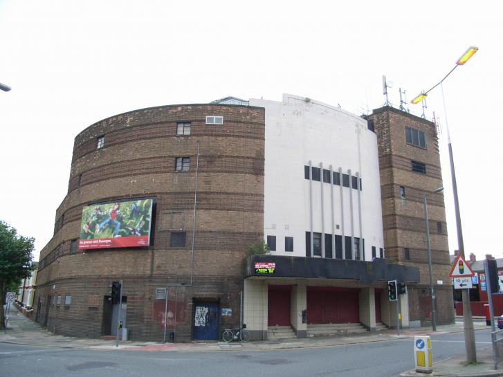 Gaumont, Liverpool