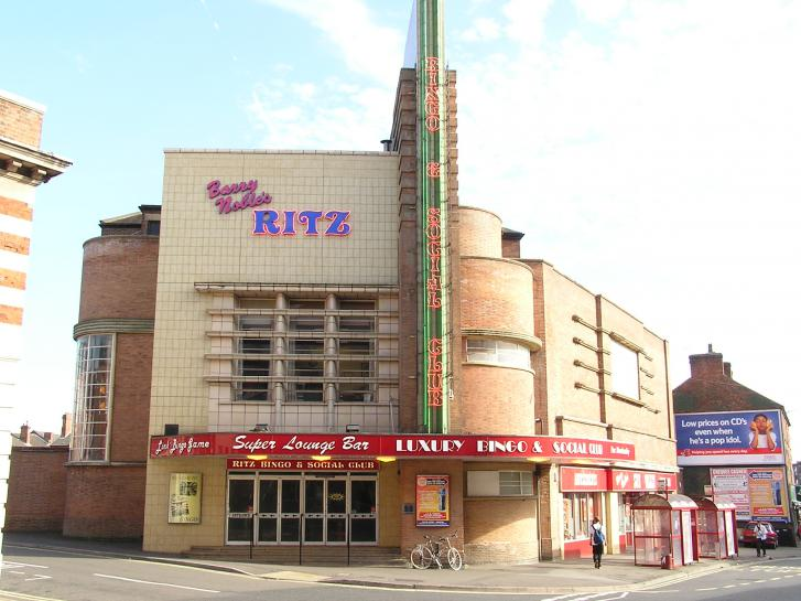 Ritz - Ilkeston
