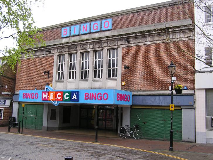 Odeon - Ashford