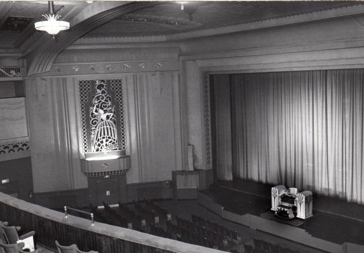 Regal Sunderland interior