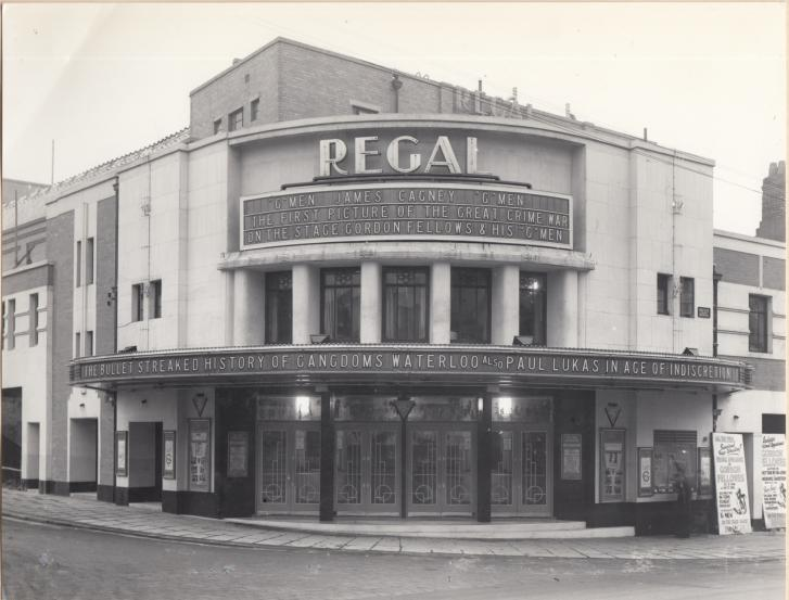 Wakefield Regal