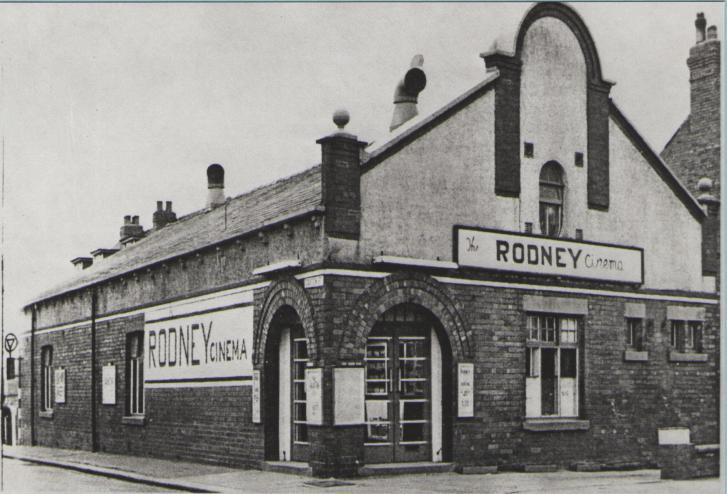 Rodney, Wetherby