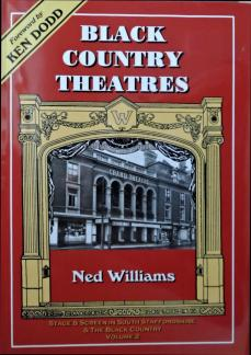 Black Country Theatres