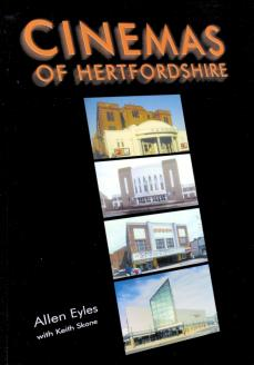 Cinemas of Hertfordshire