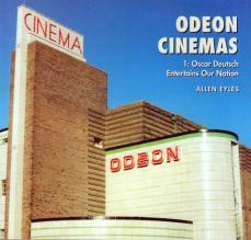 Odeon Cinemas: 1 Oscar Deutsch Entertains Our Nation