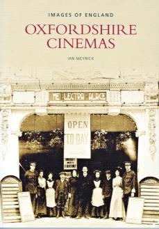 Oxfordshire Cinemas