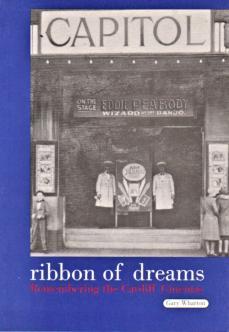 Ribbons of Dreams (Cardiff)