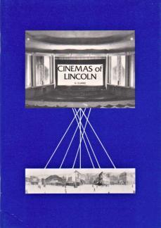 Cinemas of Lincoln