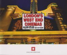 London West End Cinemas  3rd edition