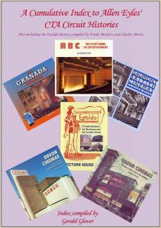 A Cumulative Index to Allen Eyles' CTA Circuit Histories