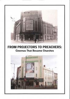 FROM PROJECTORS TO PREACHERS