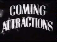 Coming Attractions 3